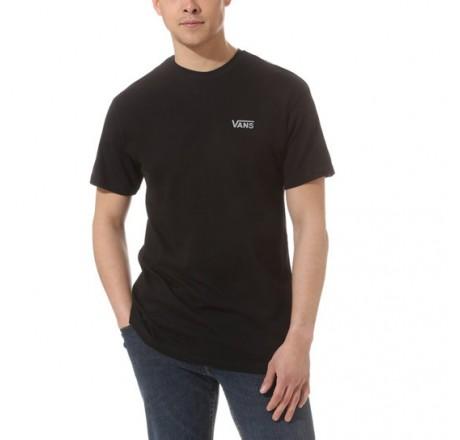 Vans Reflective Colorblock t-shirt a manica corta da uomo con striscia riflettente sulle spalle