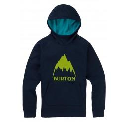 Burton Boys Crown Bonded Pullover Hoodie