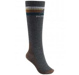 Burton Emblem Midweight Sock
