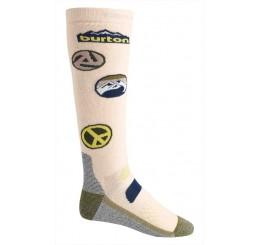 Burton Performance Midweight Sock