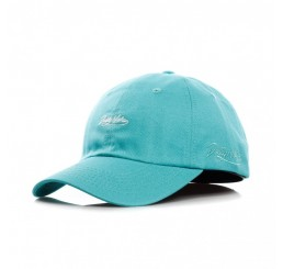 Dolly Noire Curved Teal