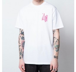 Dolly Noire Siberian Letters Tee