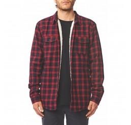 Globe Camden Ls Shirt