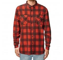 Globe Dion Agius Tempo Ls Shirt