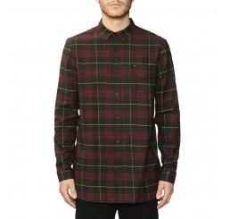 Globe Dock Ls Shirt