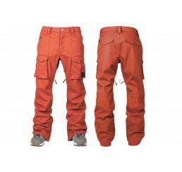 L1 Premium Goods Slim Cargo Pant