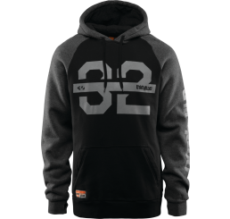 Thirtytwo Marquee Hooded Pullover