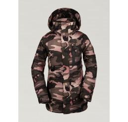 Volcom Eva Insulated GORE-TEX Jacket