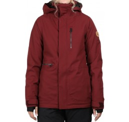 Volcom Shelter 3d Stretch jacket