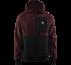 Thirtytwo Filter Polar Fleece Zip Hood pile tecnico idrorepellente da uomo