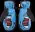 Thirtytwo Screaming Mitt guanti snowboard a muffola da uomo
