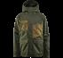 Thirtytwo Surplus giacca snowboard da uomo stile militare